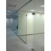 изготовление и монтаж безрамных цельно-стеклянных конструкций