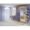 Изготовление и установка  корпусной и встраиваемой мебели