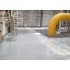 Наливные полимерные полы,   бетонные полы,   бетонные площадки.