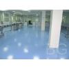 Прочные и долговечные бетонные покрытия,   промышленные полы.
