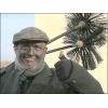 Трубочист:  чистка труб дымохода