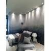 Улучшенный вариант штукатурки:  покраска стен DUNE Novacolor Новаколор