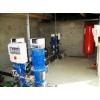 Установка насосов для поднятия давления ХВС на участках,   домах,   дачах +998903497223