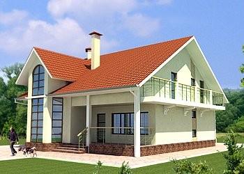 Проект будущего дома, начнем!