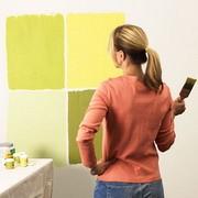 Как правильно подобрать цвет стен в интерьере