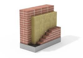 Строим теплые стены