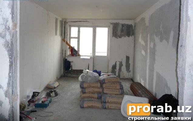 Демонтажные работы по дому своими руками