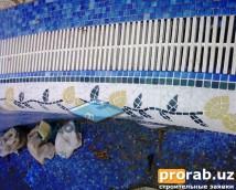 Строительство бассейнов в Ташкенте. Basseyn qurulish bilan shugilanamiz