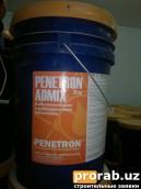 ПЕНЕТРОН  АДМИКС - Гидроизоляционная  добавка в бетон Сухие строительные смеси состоят из ...