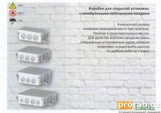 Компания ЧП Elektro Potential