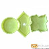 Цена: 7,5 $ - 12 $ / M2Название плитки: Архидея 1Размер: 45 ммФорма: Код-421(первичн...