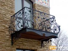 Кованые изделия. Решетки, ограда, ворота, перила. Любой сл...