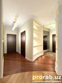 В спектр наших услуг входит ремонт квартир под ключ, цены на который приятно удивят и пора...