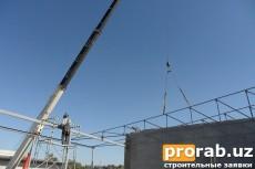 Специалисты нашей компании имеют богатый опыт изготовления и монтажа металлоконструкций ра...