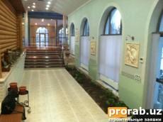 Строительство бассейнов в Ташкенте