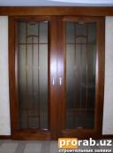 При выборе пластиковых дверей в первую очередь следует определиться с типом профиля и прои...