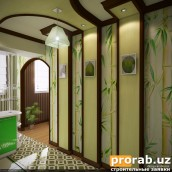 Interyer Exteryer dizayni xizmatlari! www.dostondesign.gl.uz