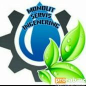 ЧП «MONOLIT SERVIS INGENERING» приветствует вас и приглаша...