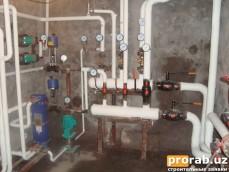 Теплоизоляция задвижек краска-термосЗадвижки часто выступают в качестве самого «слабого з...