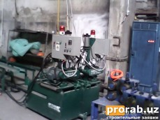 Электромонтажные работы по подключению цехов и производственного оборудования. Освещение ц...