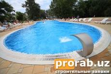 Строительство бассейнов в Узбекистане.телефон: (94) 644-23-00сайт: http://бассейн.uz/