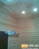 Сауны и бани в нашем исполнении – это фирменный дизайн и высочайшее качество всех материал...