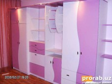 «Your Best Choice» располагает, самым полным каталогом мебели в Ташкенте