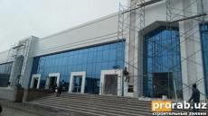 Международный аэропорт «Ташкент» имени Ислама Каримова — к...