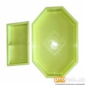 Цена: 7,5 $ - 11$/M2Название плитки: Аллея КубРазмер: 40 ммФорма: Код-401(первичное)...