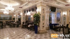 Отель в Ташкенте