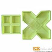Цена: 7 $ - 11 $ / M2Название плитки: ЭкспрессРазмер: 30 ммФорма: Код-411(первичное)...
