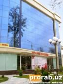 Компания Akfa в Ташкенте