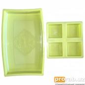 Цена: 7,5 $ - 11 $ / M2Название плитки: КоверРазмер: 45 ммФорма: Код-409(первичное),...