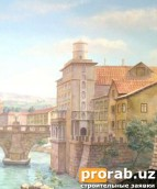 Художественная роспись. Декоративная штукатурка OIKOS.Тел: +99893 520-90-99
