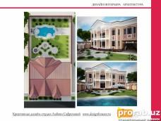 Дизайн интерьера Архитектура.