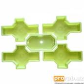 Цена: 7,5 $ - 11$/M2Название плитки: ШевролетРазмер: 45 ммФорма: Код-407(первичное),...