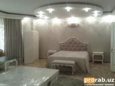 Ремонт под ключ в Ташкенте