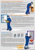 ПОДГОТОВКА ПОВЕРХНОСТИ Принцип действия ГИДРОХИТА – уплотнение капилляров бетона на глуби...