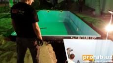 Готовый бассейн в Коканде 10-4.2 Ночь