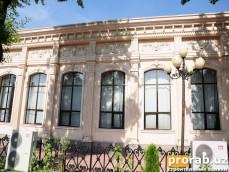 Фасадные работы в Ташкенте. Травертин от 15$, Дождик от 10$, Минералка от 8$, Короед от 10...