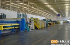 Оборудование для концевых операций по производству стекла ...