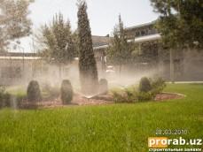 Лучшие предложения от производителей:Озеленение Ташкента, ландшафтное озеленение территори...