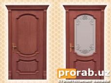 Двери межкомнатные, модели Verolego и Verolego Glass. Натуральный шпон - ясень.Все двери ...