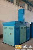 Трансформаторная подстанция для личного использования.Мощность от 40ква до 630 ква