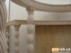 Вы можете выбрать любое изделие (фонтаны, скульптуры, камины, декоративная плитка, садовая...