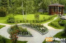 Ландшафтный дизайн в Ташкенте!телефон: (94) 669-51-15сайт: http://sad.uz/
