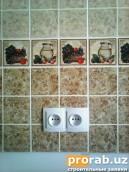 Бригада электриков выполнит весь спектр электромонтажных работ http://svetanet.ucoz.ru/- ...