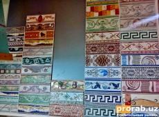 Строительные материалы в Ташкенте