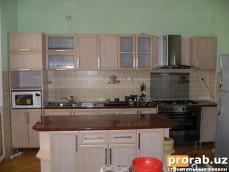 Постоянное изучение тенденций мебельного дизайна в Узбекистане, стремление к обновлению ко...
