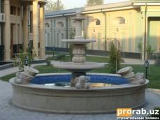 Изготовим Фонтаны, скульптуры, камины, декоративная плитка, садовая-парковая скульптура, к...